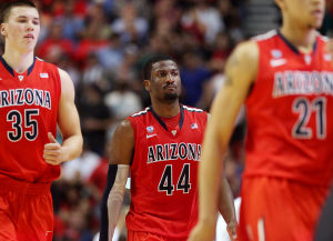 Arizona basketball: Test case: Will 7-5 finish bring 4 or 5 seed?