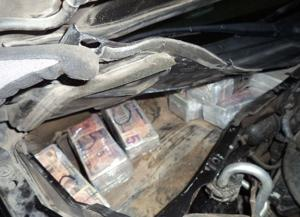 Yuma man arrested in smuggling attempt in Nogales