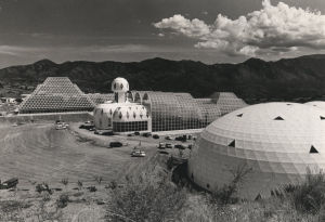 A look back at the early days of Biosphere II