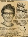 Tennis coach Clark, a THS legend, dies