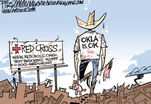 Fitz fix: Oklahoma