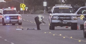 Tucson boy, 10, struck and killed by Pima County sheriff's vehicle