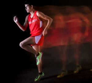 2014 High School Boys Cross Country All-Stars