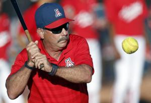 Arizona softball: After 30 years, Candrea's fire still burns