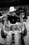 Tucson Time Capsule : Auto show at the TCC