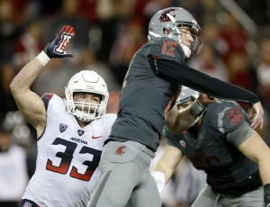 UA football: On Wright's honor and rankings