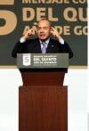 Admite Felipe Calderón excesos del Ejército Mexicano