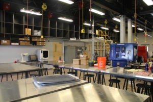 Salpointe opens new STEM center