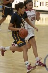 Flowing Wells Holiday ShootOut Despite foul trouble, Leikem leads Cabs