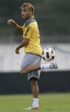 Neymar es un maleducado Maradona