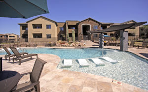 $29 million apartment complex opens at Dove Mountain