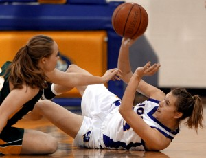 Photos: Pusch Ridge vs. CDO girls basketball