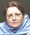 Woman arrested in deadly Tucson crash
