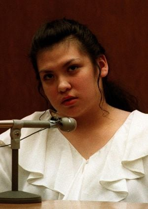 Tales from the Morgue: Gina Celaya's horrifying past