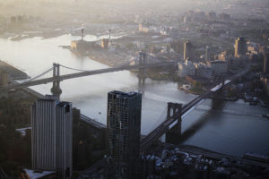 Photo of the day: Brooklyn Bridge anniversary