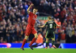 Copa de Liga: Liverpool avanza; Arsenal fuera