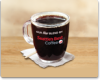 Burger King's royal 25-cent coffee deal