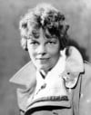 Tales from the Morgue Amelia Earhart is missing!
