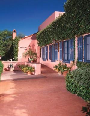 Tucson hotel makes list of world's best