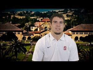 Blake Martinez of Stanford - 2015 Lott IMPACT Trophy Candidate