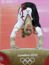 Olympic gymnastics highlights, July 29