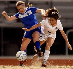 Gaona: Southern AZ girls soccer back at title-worthy level