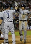 Padres 10, Diamondbacks 4 San Diego rolls as Cabrera rocks