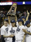 Women's NCAA championship: Connecticut 93, Louisville 60: Eighth title for Huskies