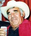 Reynaldo E. Ochoa, Sr. 7/19/1926 - 5/2/2014