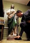 Desde Tucsón : Trae San Judas buenas acciones