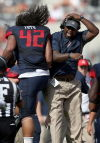 Arizona football: UA promotes Vincent Amey to DL coach, completing 2016 staff