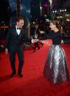 Tom Hiddleston, Natalie Portman