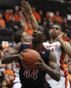 Arizona basketball notebook: Soft foes or not, Cats work hard