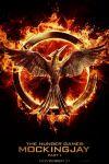 Palomeando: 'Thanksgiving con hambre' The Hunger Games: Mockingjay- Part I