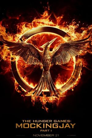 Palomeando: 'Thanksgiving con hambre' The Hunger Games: Mockingjay- Part I