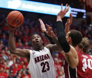 Cats catch breaks in Pac-12 schedule