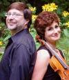 Alexander Tentser and Anna Gendler