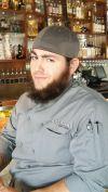 Chef de Tucson: Zachary Ghidotti, Reforma Cocina Y Cantina