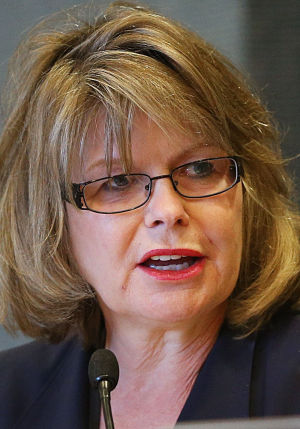 """Ally Miller's Pima County strategy is to """"damage the brand"""""""