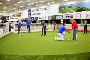 Tucson's new PGA Tour store to give away $30K in gear Saturday