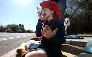 Photos: Tucson Rodeo Parade