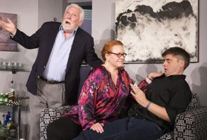 "Review: Invisible Theatre's world premiere of Tucson playwright's ""Deelmayker"""