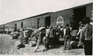 Photos: Mormon refugees fled Mexico in 1912