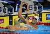 US Olympic swimming trials: A mix of emotions for local stars