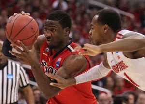 Arizona basketball: NBA scout Ryan Blake chides Arizona's Hill for skipping camp