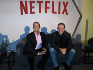 Netflix planea seguir creciendo en Latinoamérica