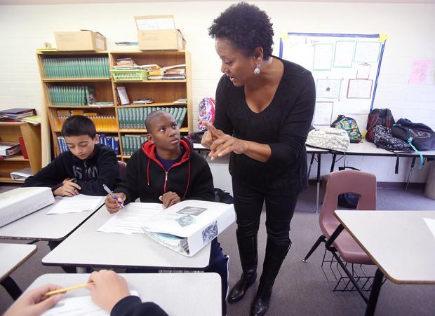 FREE Discipline in schools Essay - Example Essays