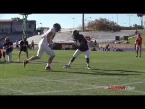 Arizona football spring practice