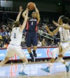 UA women's basketball Reshuffled Cats hope for breakthrough in 2013-14