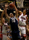 Arizona Wildcats in NCAA Tournament
